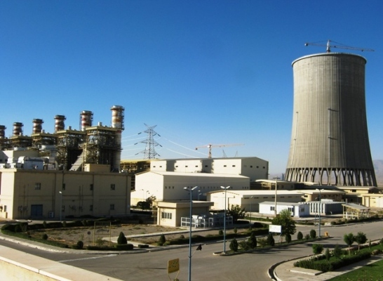 supply of the spare parts of units 2 and 5 of the shirvan combined-cycle power plant (khorasan gas power plant)